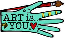 Art Is You The Mixed Media Art Retreats